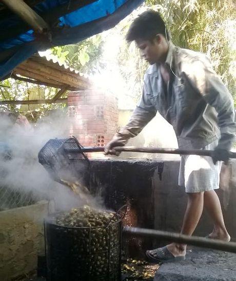 Bat thuong viec mua cau ban sang Trung Quoc lam thuoc… cho dan ong - Anh 3