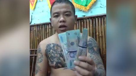 'Thanh chui' Duong Minh Tuyen bi khoi to them toi danh - Anh 1