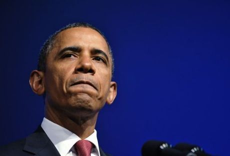 Pha vo tien le: TT Obama chi trich FBI, benh vuc ba Clinton - Anh 1