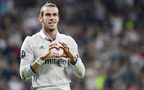Real Madrid va Legia Warsaw nget tho den phut thi dau cuoi cung - Anh 1