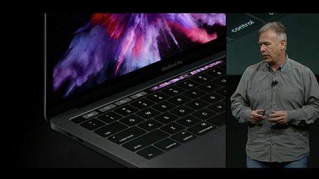 Nguoi dung than van hai van de tren MacBook Pro ban chay nhat - Anh 1