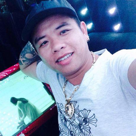Duong Minh Tuyen 'thanh chui' dat Kinh Bac bi khoi to them toi danh - Anh 1