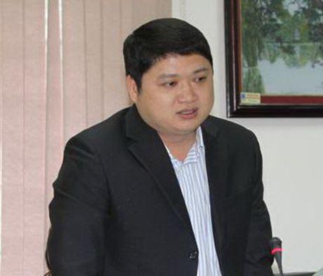 Bo Cong Thuong yeu cau trieu tap ong Vu Dinh Duy, khong cho nghi di chua benh - Anh 1