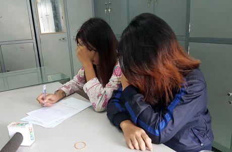 Bao dong ve hien tuong thich su dung bao luc de chung to 'suc manh' - Anh 1