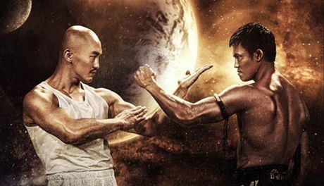 "Dai chien: ""Thanh Muay Thai"" the ""nghien nat"" Yi Long - Anh 2"