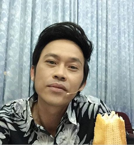 Bi mat thu vi cua Hoai Linh qua tiet lo cua nguoi than - Anh 2