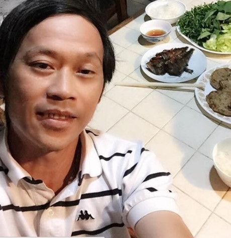 Bi mat thu vi cua Hoai Linh qua tiet lo cua nguoi than - Anh 3