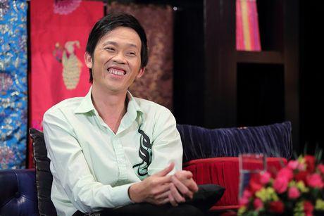 Bi mat thu vi cua Hoai Linh qua tiet lo cua nguoi than - Anh 4