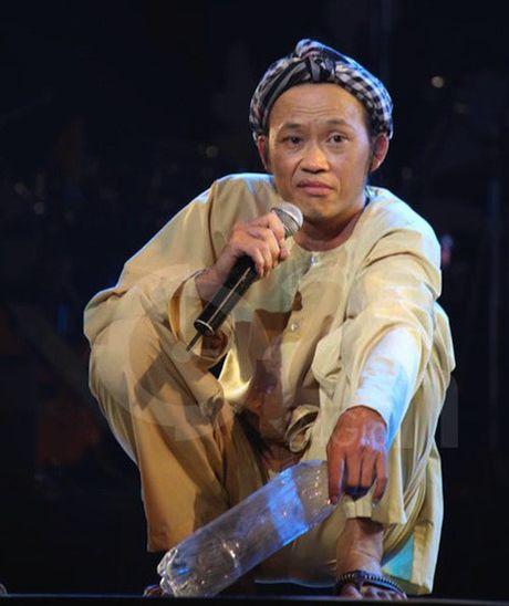 Bi mat thu vi cua Hoai Linh qua tiet lo cua nguoi than - Anh 5
