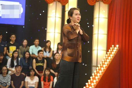 'Thach thuc danh hai': Co giao Cam Ha khien Tran Thanh rot nuoc mat - Anh 1