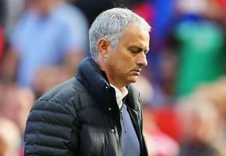 FA chinh thuc dua ra an phat voi HLV Mourinho - Anh 1