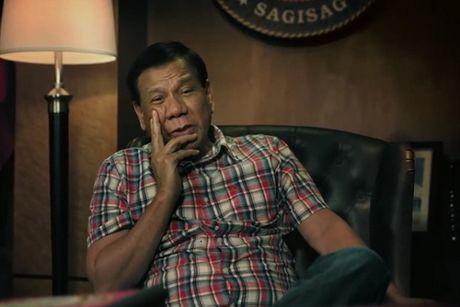 Vi sao Tong thong Philippines khong ua My? (ky 1) - Anh 2