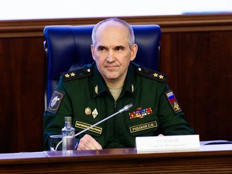Nga: My dang khong kich vao cac khu dan cu o Mosul - Anh 1