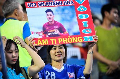 Chum anh dep tran chung ket giai U.21 - Anh 28