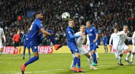 Leicester City bat bai, Tottenham chim sau vao khung hoang - Anh 1