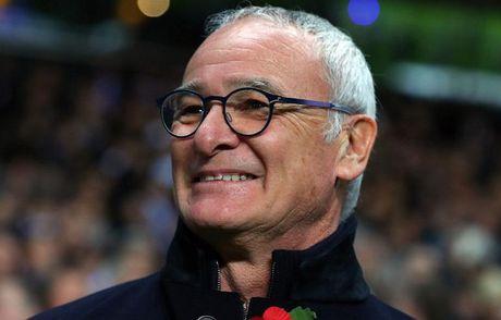 Leicester City bat bai, Tottenham chim sau vao khung hoang - Anh 2
