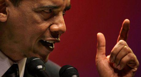 Benh ba Clinton, ong Obama chi trich FBI - Anh 1