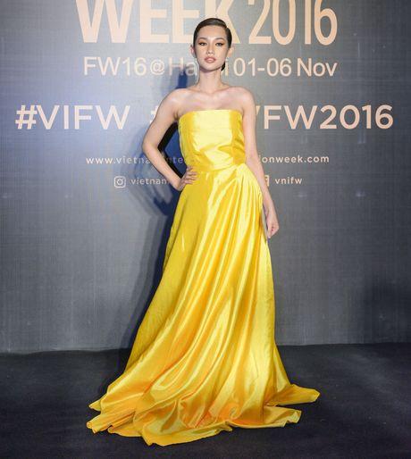 Lam Chi Khanh do 'nguc khung' voi dan my nhan Viet - Anh 18