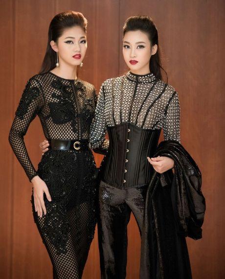 Lam Chi Khanh do 'nguc khung' voi dan my nhan Viet - Anh 8