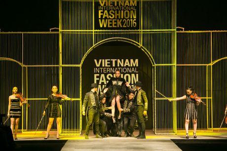 Nha thiet ke Cong Tri 'coi thuong' mau Viet - Anh 3