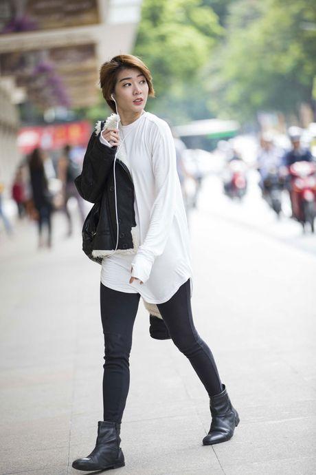 Nang len, tin do thoi trang Ha Thanh ho bao - Anh 6