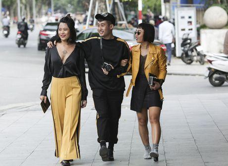 Nang len, tin do thoi trang Ha Thanh ho bao - Anh 8