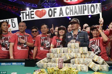 'Than bai' goc Viet thang 8 trieu USD tai giai poker the gioi - Anh 4