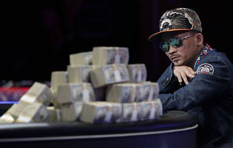 'Than bai' goc Viet thang 8 trieu USD tai giai poker the gioi - Anh 6