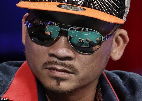 'Than bai' goc Viet thang 8 trieu USD tai giai poker the gioi - Anh 8