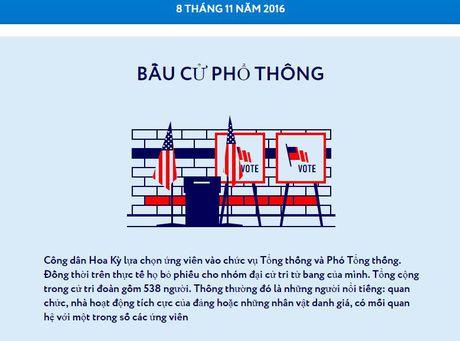 Qua trinh bau cu Tong thong My dien ra nhu the nao? - Anh 11