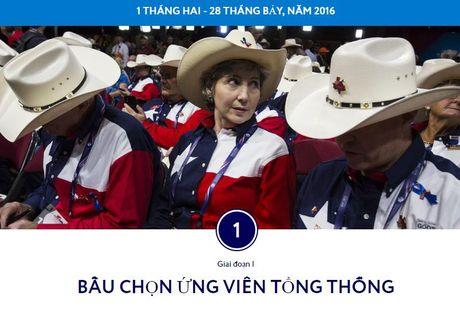 Qua trinh bau cu Tong thong My dien ra nhu the nao? - Anh 3