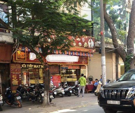 Gia vang tang bat thuong do tam ly va dieu chinh gia cua 'nha' vang - Anh 2