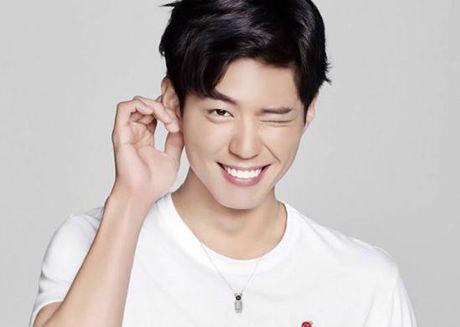 Park Bo Gum to chuc hop fans khap chau A - Anh 1