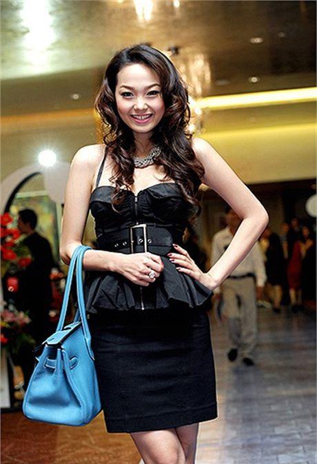 Hanh trinh tu co gai que mua toi bieu tuong thoi trang Vbiz cua Minh Hang - Anh 5