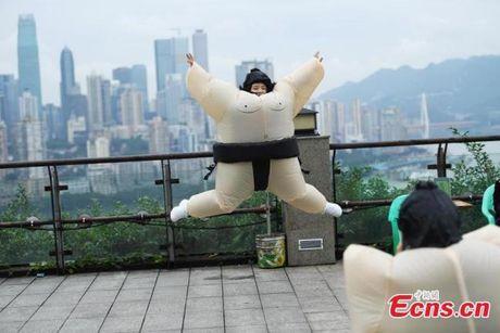 Cach xa stress khong giong ai o Trung Quoc - Anh 2
