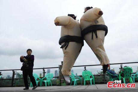 Cach xa stress khong giong ai o Trung Quoc - Anh 6