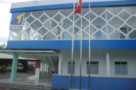 TICCO trung du an hon 120 ty dong tai Tien Giang - Anh 1