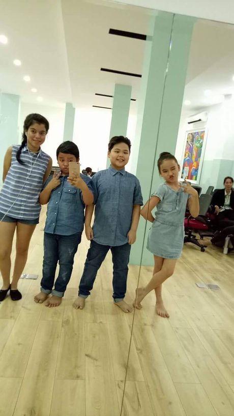 Day la nhung hinh anh 'ba dao tren tung hat gao' ma team Vu Cat Tuong chua duoc cong bo - Anh 3