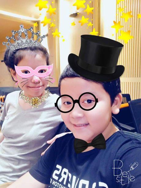 Day la nhung hinh anh 'ba dao tren tung hat gao' ma team Vu Cat Tuong chua duoc cong bo - Anh 6