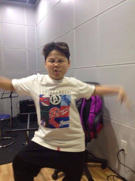 Day la nhung hinh anh 'ba dao tren tung hat gao' ma team Vu Cat Tuong chua duoc cong bo - Anh 8