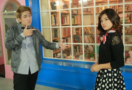 Huy Nam: 'Khong co chuyen toi rut lui khoi showbiz!' - Anh 4
