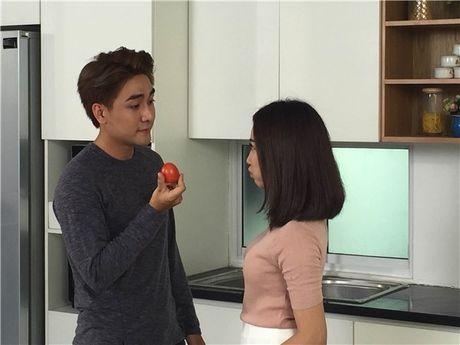 Huy Nam: 'Khong co chuyen toi rut lui khoi showbiz!' - Anh 8