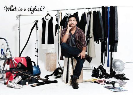 Nhung cap doi sao - stylist cung nhau 'di len' trong showbiz Viet - Anh 1