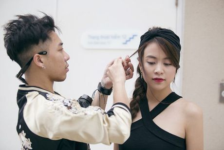 Nhung cap doi sao - stylist cung nhau 'di len' trong showbiz Viet - Anh 5