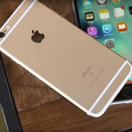 5 mau iPhone dang duoc khuyen mai manh - Anh 1