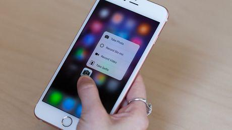 5 mau iPhone dang duoc khuyen mai manh - Anh 2