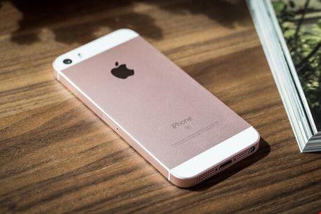 5 mau iPhone dang duoc khuyen mai manh - Anh 3