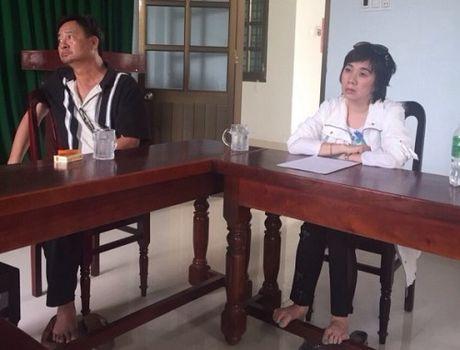 TP.HCM: Nhieu nguoi sap bay huy dong von cua ba Nguyen Thi Nhu Ngoc - Anh 1
