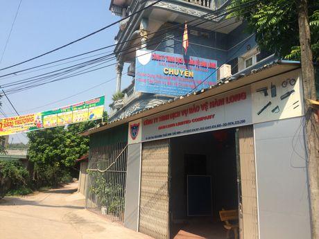 Bao gio Cong ty dich vu bao ve Ham Long (Bac Ninh) moi boi thuong cho nguoi lao dong? - Anh 1