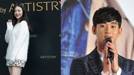 Dan my nu hoi tu trong phim dien anh cua Kim Soo Hyun - Anh 1